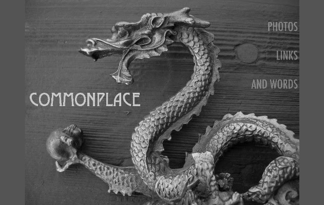 Commonplace