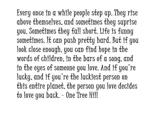 One Tree Hill Quotes Images Nathan Quote Wallpaper And Background