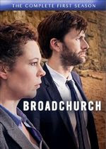 Broadchurch: Season One