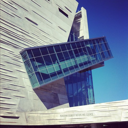 Soft Opening of the new Perot Museum
