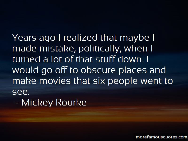 Quotes About Made Mistake Top 45 Made Mistake Quotes From Famous