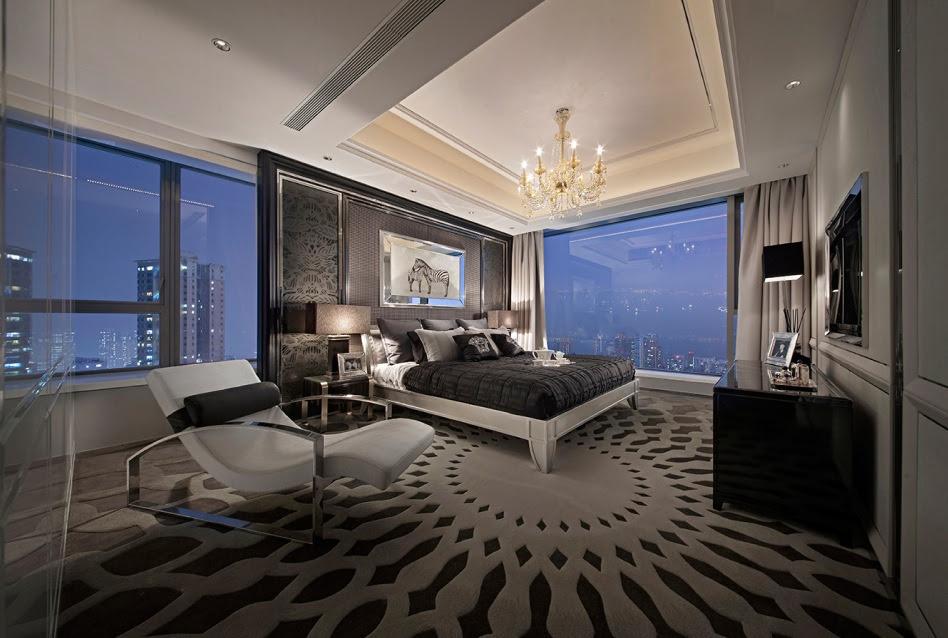 | modern master bedroom 2Interior Design Ideas.