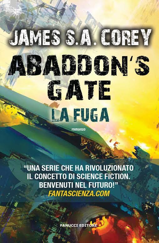 Abbadon's Gate