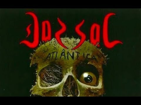 Vídeo ao vivo da Dorsal Atlântica, fase Straight, na MTV em 1996.