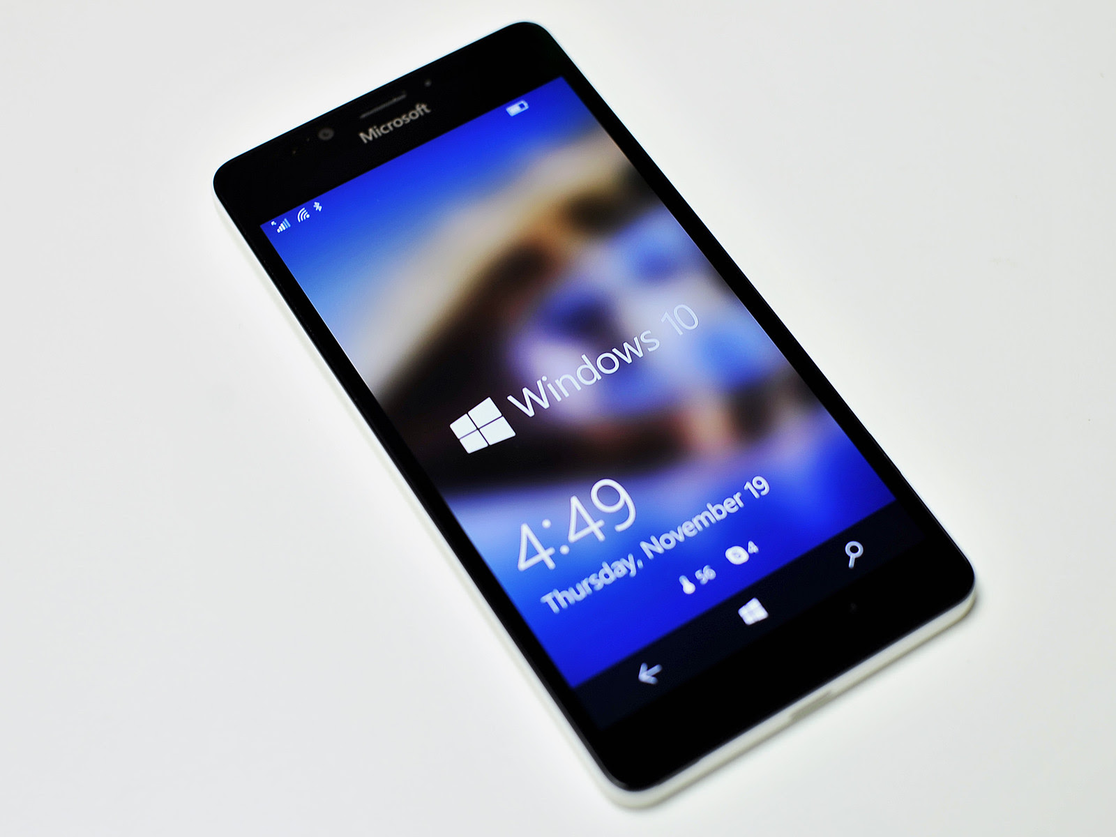 50% of Windows Phones Can Upgrade to Windows 10 Mobile