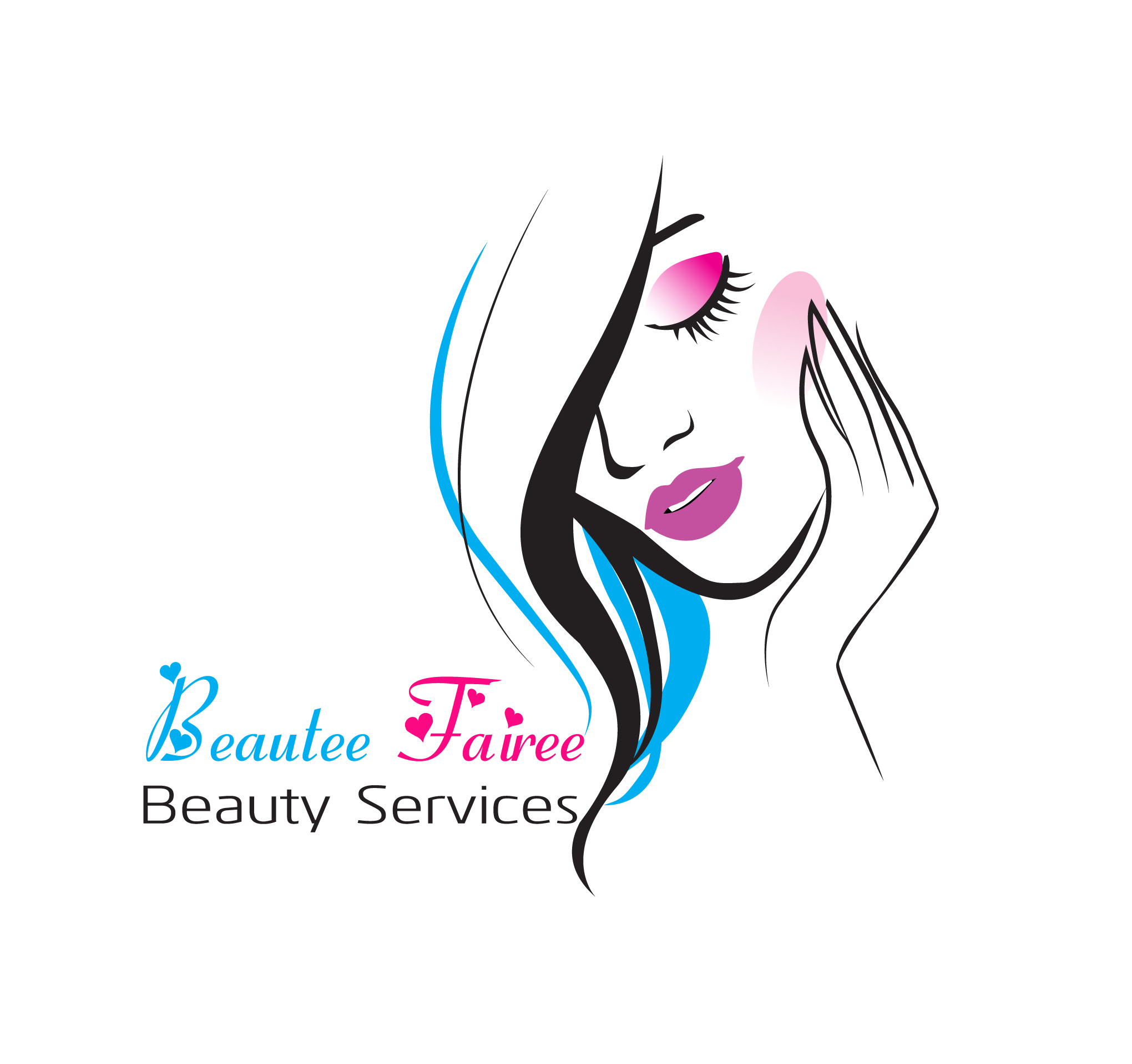 Beauty Salon Logo Design Ideas Naturalsalons