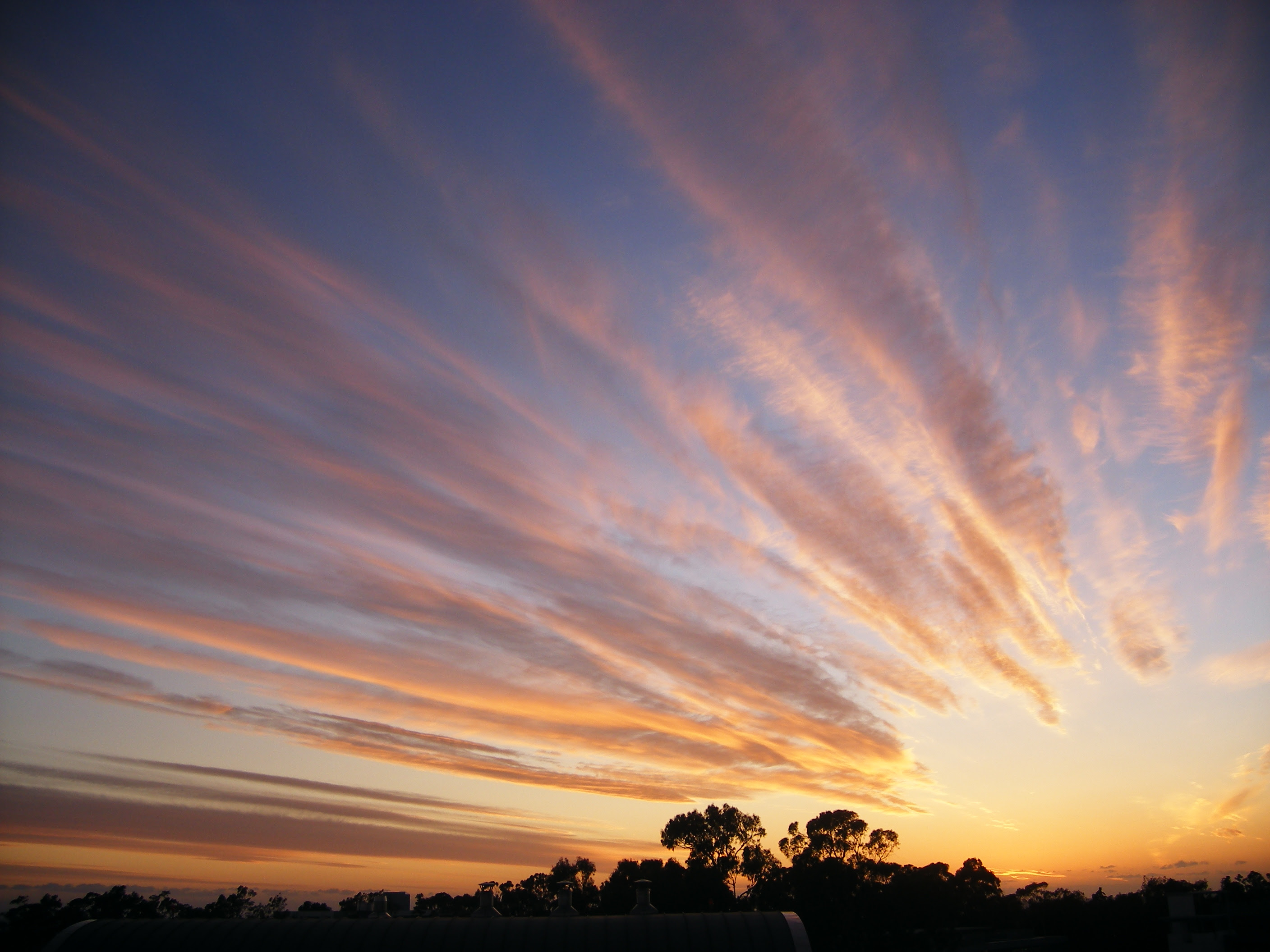 33 Beautiful Sunrise and Sunset Pictures - The WoW Style