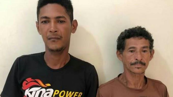 Pai e Primo é preso por abusar de criança de 12 anos em.....