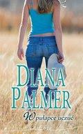 Diana Palmer, Nora Roberts, Penny Jordan: W pułapce uczuć - ebook