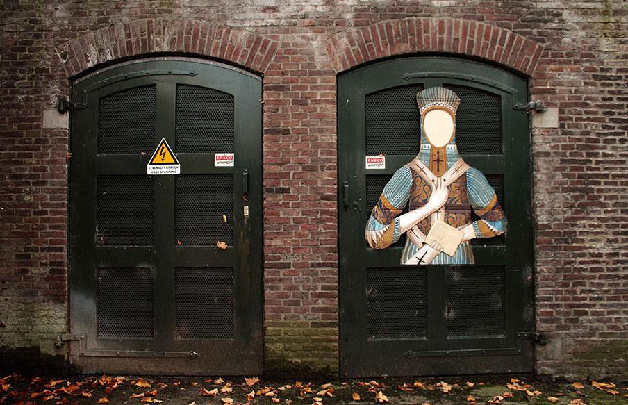 skount | utrecht | netherlands