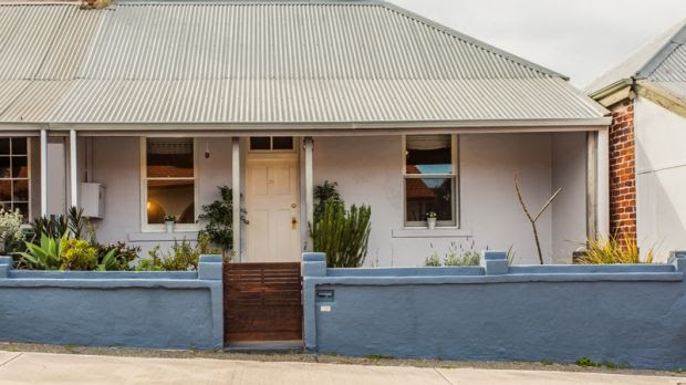 50 Lilly Street, South Fremantle