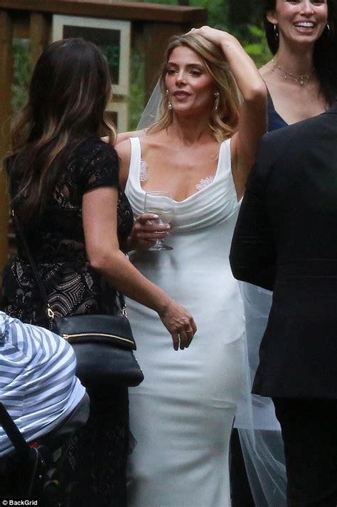 Twilight's Ashley Greene weds Paul Khoury during elegant