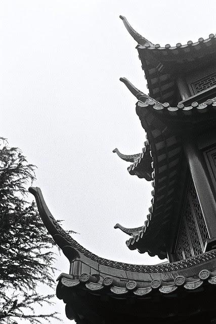 Chinese Garden 007