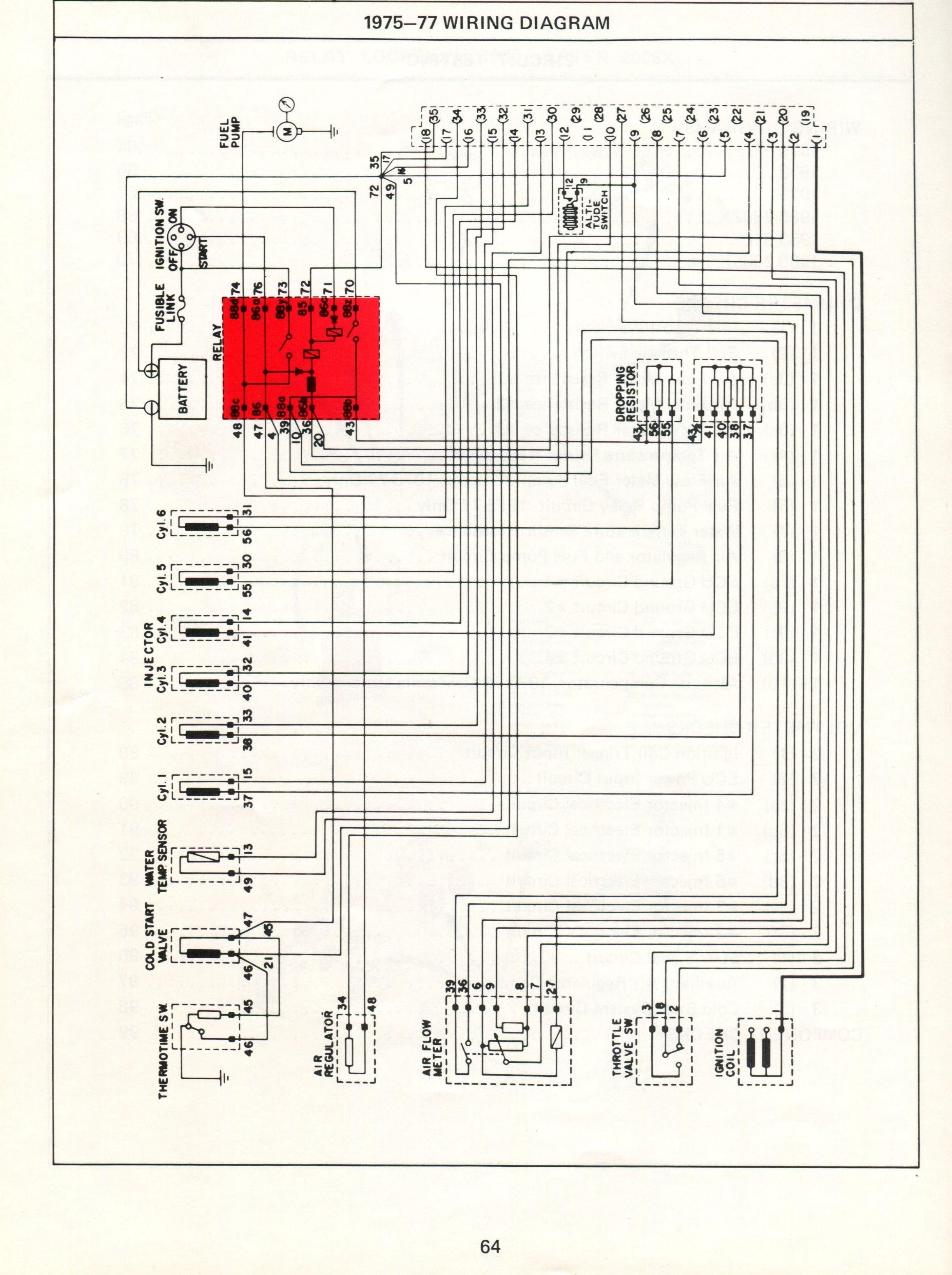 Diagram 78 280z Injector Wiring Diagram Full Version Hd Quality Wiring Diagram Diagramsernae Gisbertovalori It