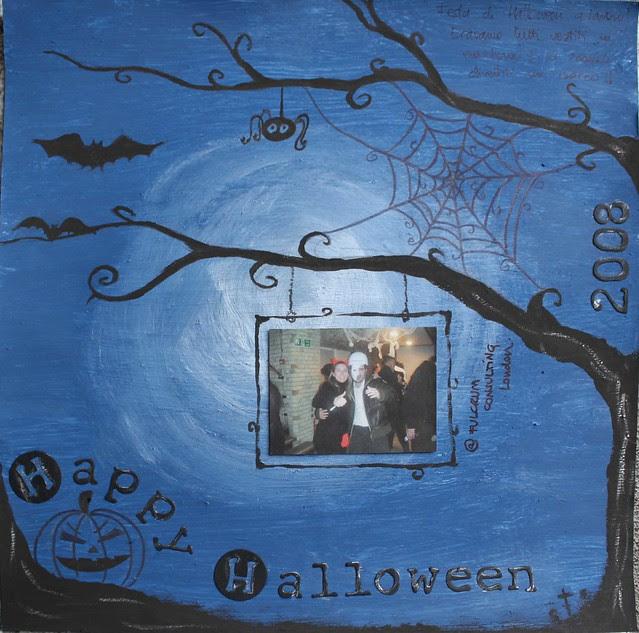 Giulia - LO Halloween