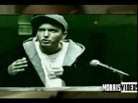 Justin Timberlake x Eminem - Karma