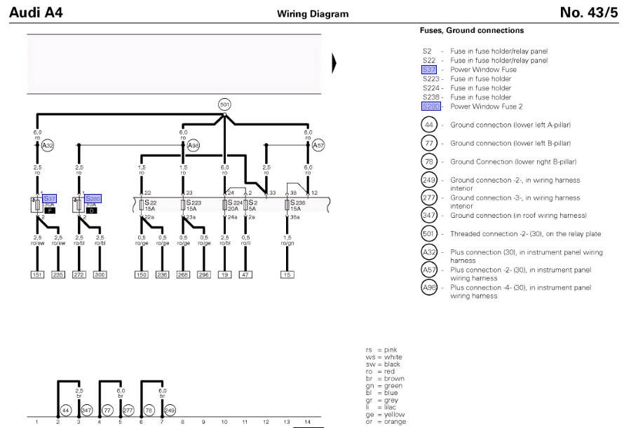 Diagram 1988 Audi 90 Wiring Diagram Full Version Hd Quality Wiring Diagram Diagramsfae Caditwergi It