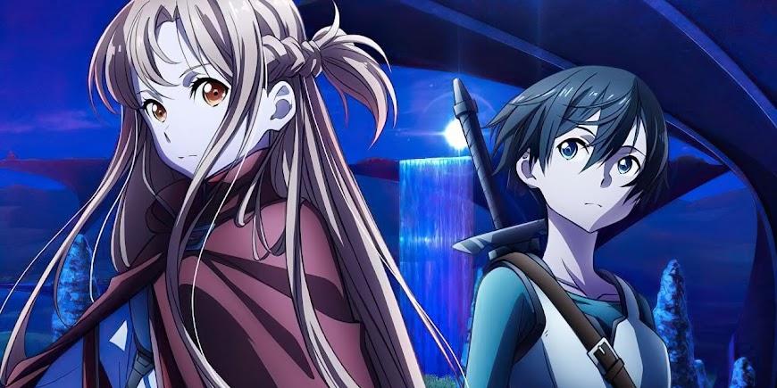 Sword Art Online: Progressive - Aria of a Starless Night (2021) English Full Movie Watch Online