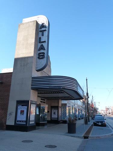 Atlas Performing Arts Center, Washington DC