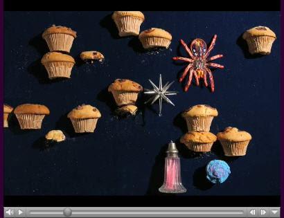 pes cupcakes