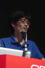 奥 清隆, JavaOne Tokyo Special Lightning Talks, JavaOne Tokyo 2012