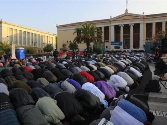 Ισλάμ-Ελλάδα : Oι επιπτώσεις στη χώρα…