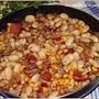 Ekspresowe chili con carne z fasolą
