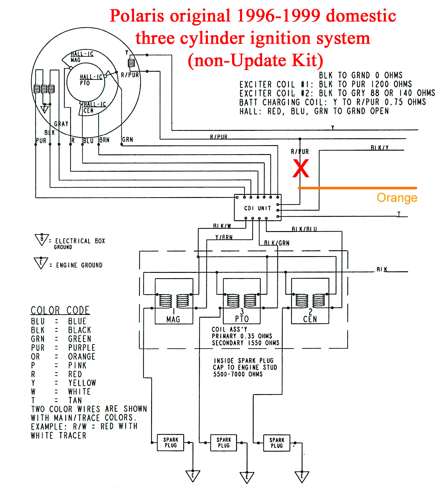 21 New Atv Ignition Switch Wiring Diagram
