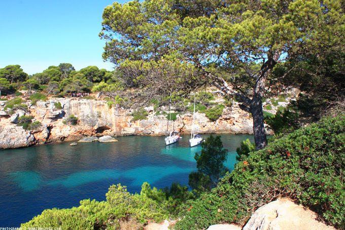Cala Pi, Mallorca, Schönste Insel