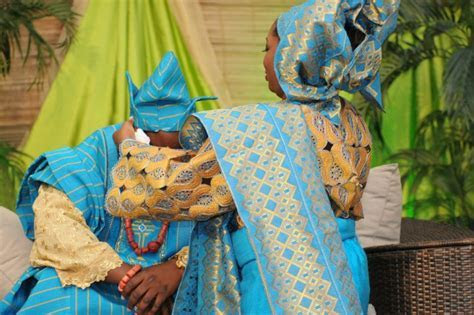 Yoruba Traditional Marriage and Wedding Ceremony   Holidappy