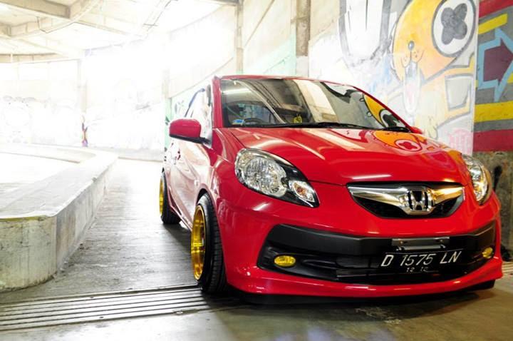 Amazing 2014 Honda Brio Modification Tupanx Blog