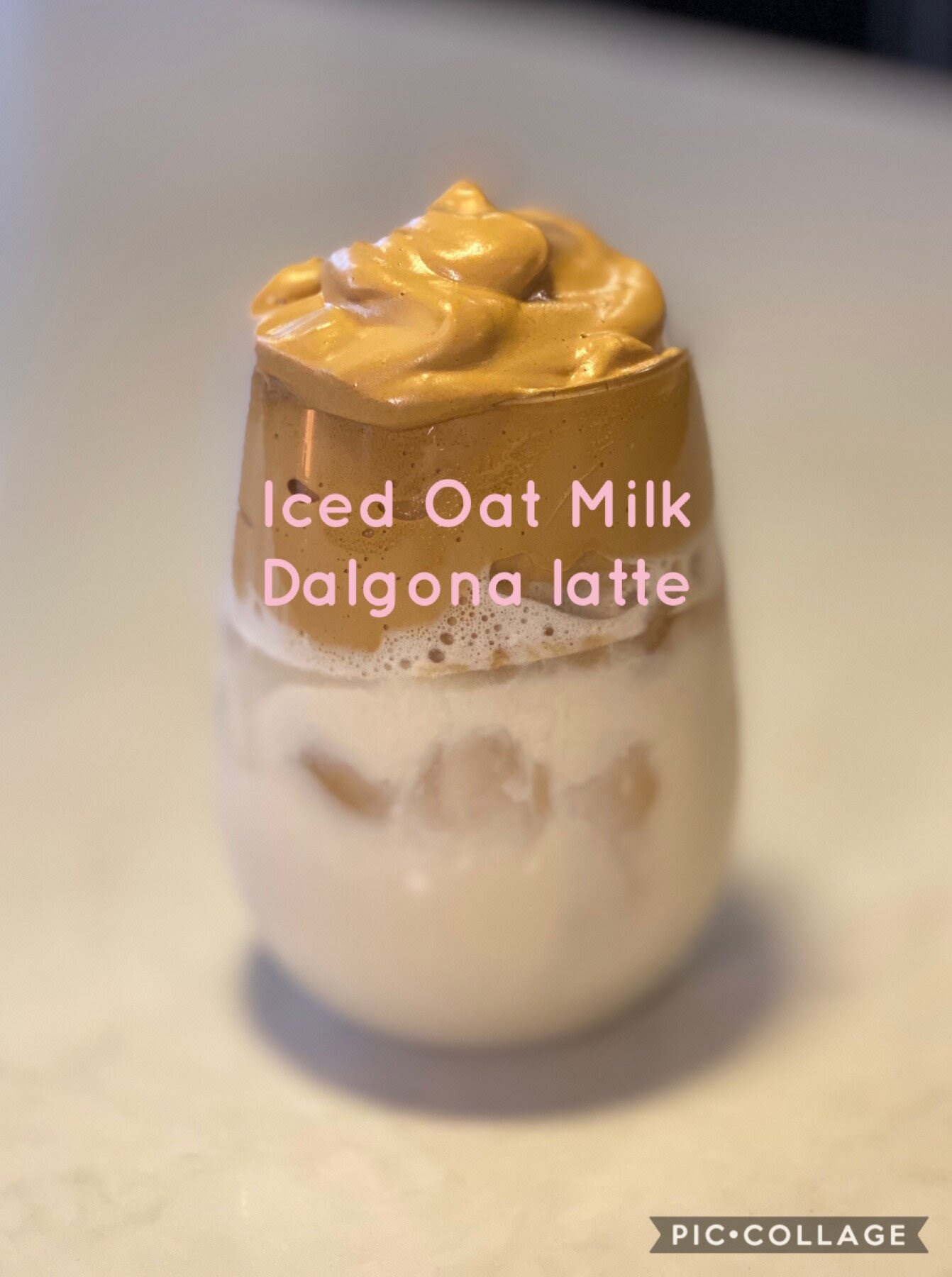 We Made Trendy Dalgona Coffee And Dalgona Matcha So You Don T Have To You Really Don T Have To Plant Based Iced And Hot Dalgona Coffee Dalgona Matcha Dalgona Mocha Home Recipes Phil