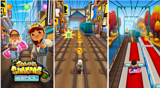 How to hack Subway surfers [NO ROOT] - YouTube