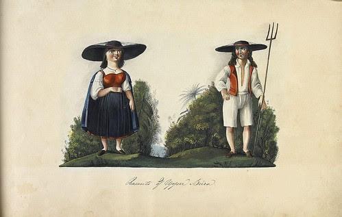 Peasants of Upper Beira