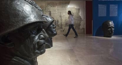 Dall'Eur al Foro Italico, l'architettura fascista a Roma