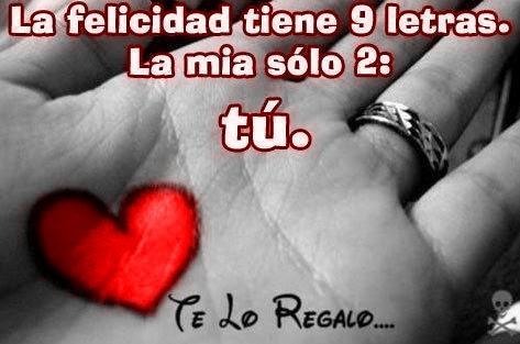 Foto De Amor Con Frase Para Dedicar A Esa Persona Especial