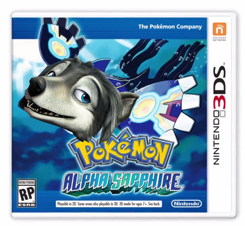 gaming pokemon omega ruby alpha sapphire superpsyguy •