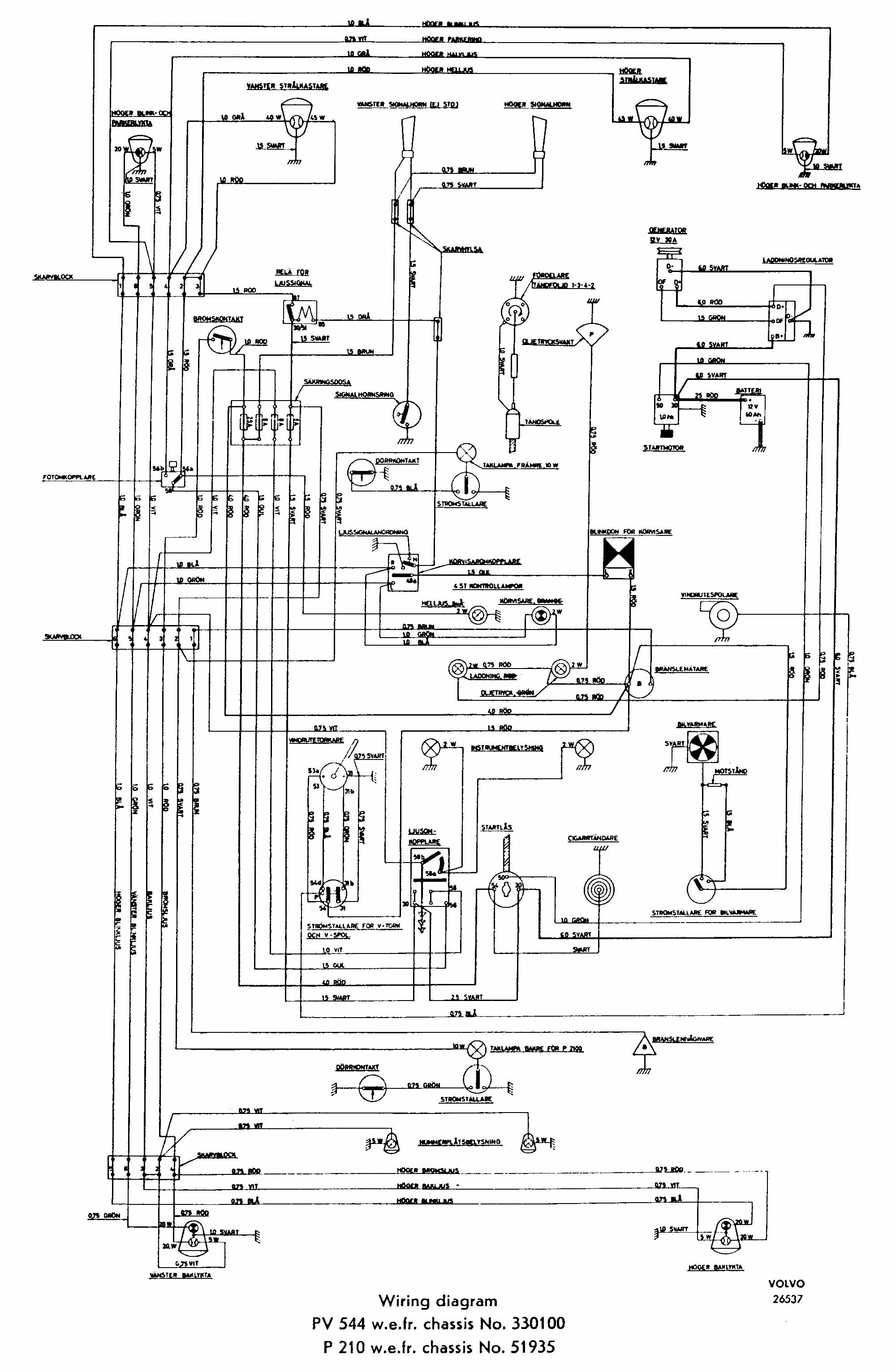 5915a Wiring Diagram Volvo 960 Page 5 Wiring Diagram And Schematics Wiring Library