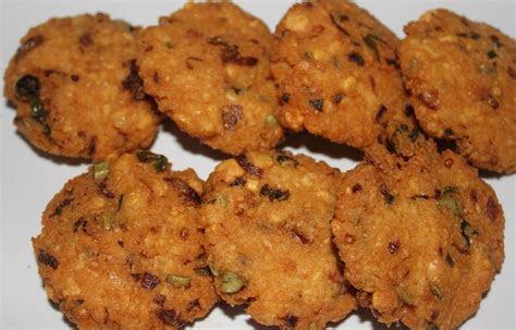 resepi tradisi masala vadai wadey azhanco