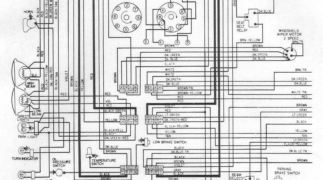 20 Awesome Merrill Pressure Switch Wiring Diagram
