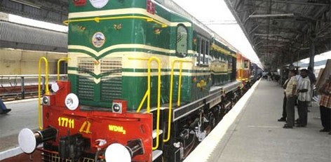 Image result for trichy special train