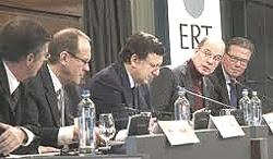 European Roundtable of Industrialists