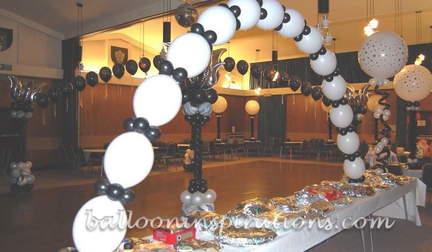 Birthday Party Decorations Archives Ballooninspirationscom