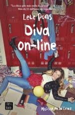 Diva online Lele Pons, Melissa de la Cruz