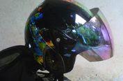 Melawan Polisi dengan Badik, Maling Motor di Tangerang Ditembak Mati