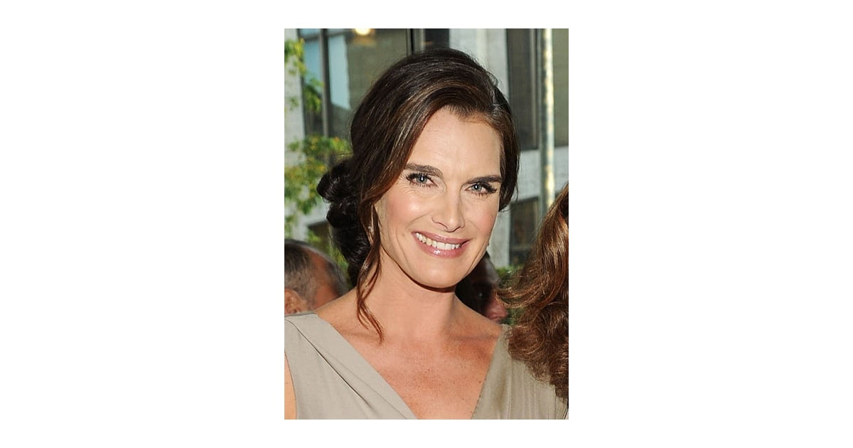 Brooke Shields Sugar N Spice Full Pictures : Richard
