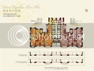 Apartment Efficiency Plans
