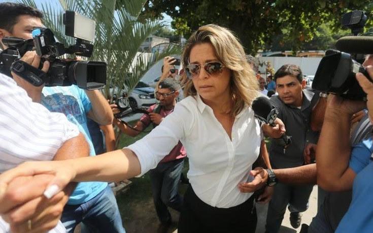 Ανατριχιαστικές αποκαλύψεις για τη δολοφονία του πρέσβη Αμοιρίδη στη Βραζιλία