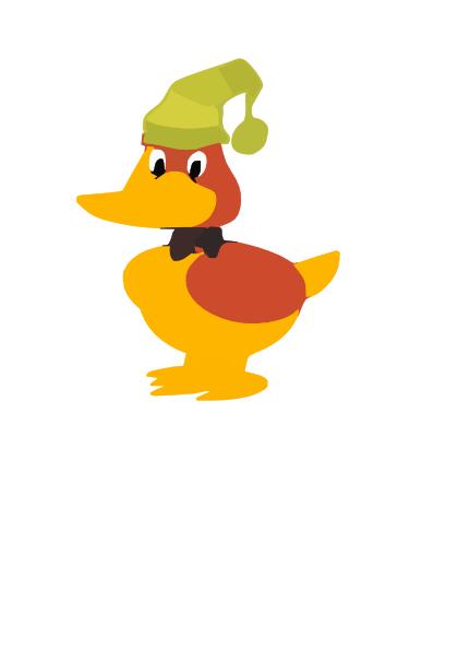 Duck Clip Art at Clker.com - vector clip art online ...