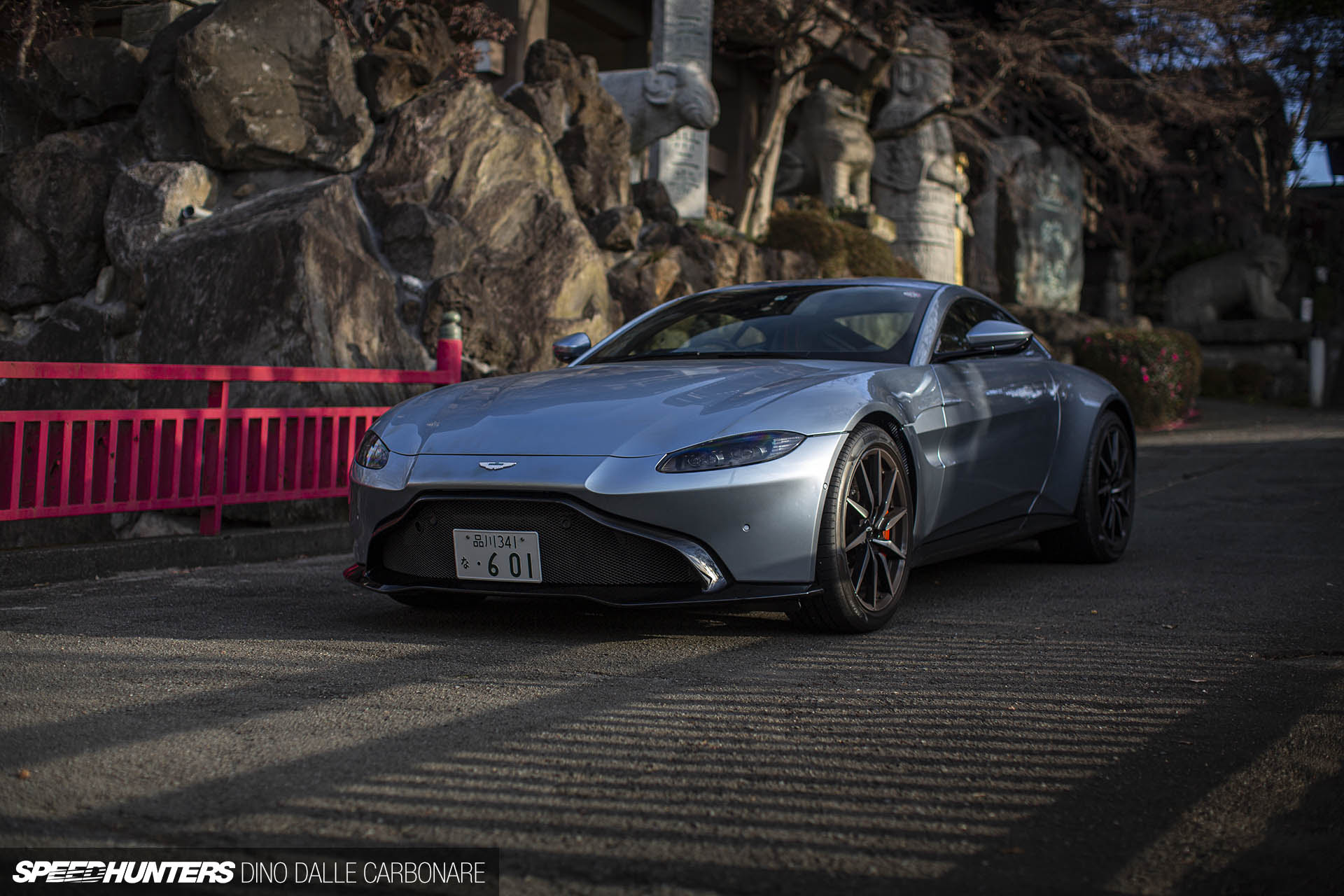 Does A Proper Sports Car Need To Be Manual Speedhunters